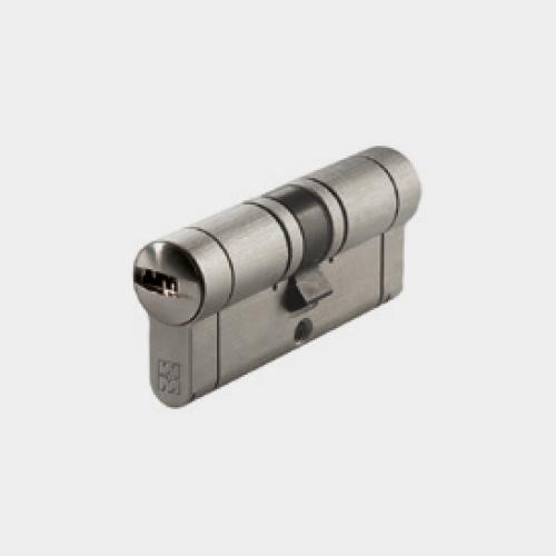 Serrature - doppio cilindro chiave/chiave