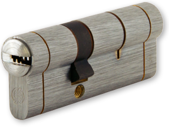 Serrature - il cilindro Smart