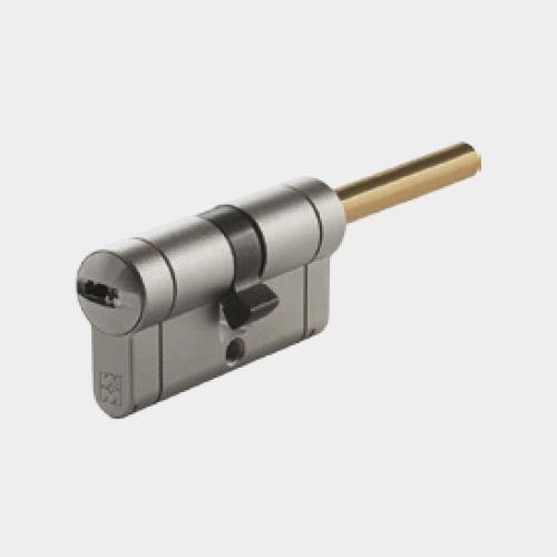 Serrature - cilindro chiave/pomolo